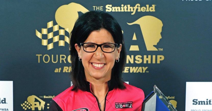PWBA Player and Rookie of the Year Awards presented