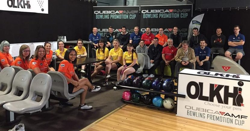 Van Meerbergen, Bartaire win Masters titles at 8th QubicaAMF BPC Tour