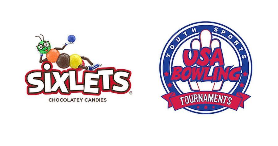 Sixlets® returns as USA Bowling Nationals sponsor