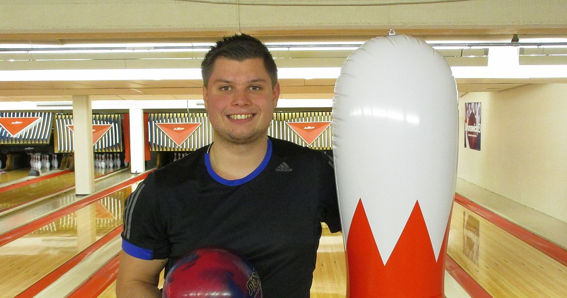 Swedish bowlers dominate qualifying at Norwegian Open