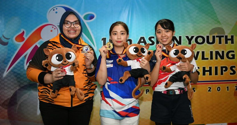 Korea, Malaysia start Asian Youth Championships with victory in Singles