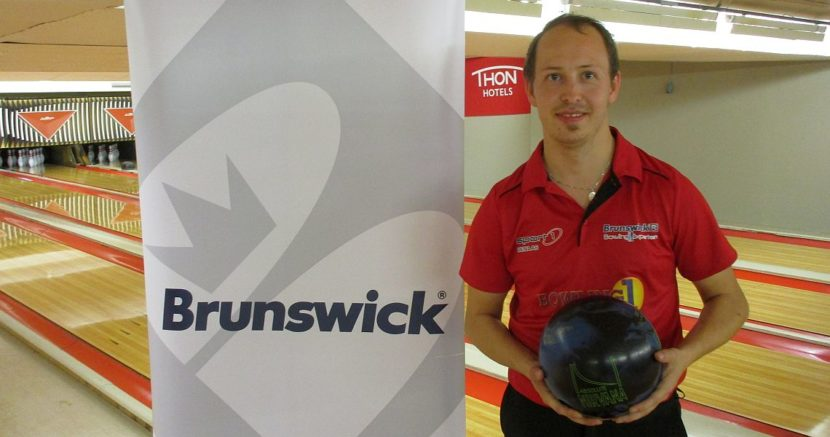 No changes atop the leaderboard at Norwegian Open by Brunswick
