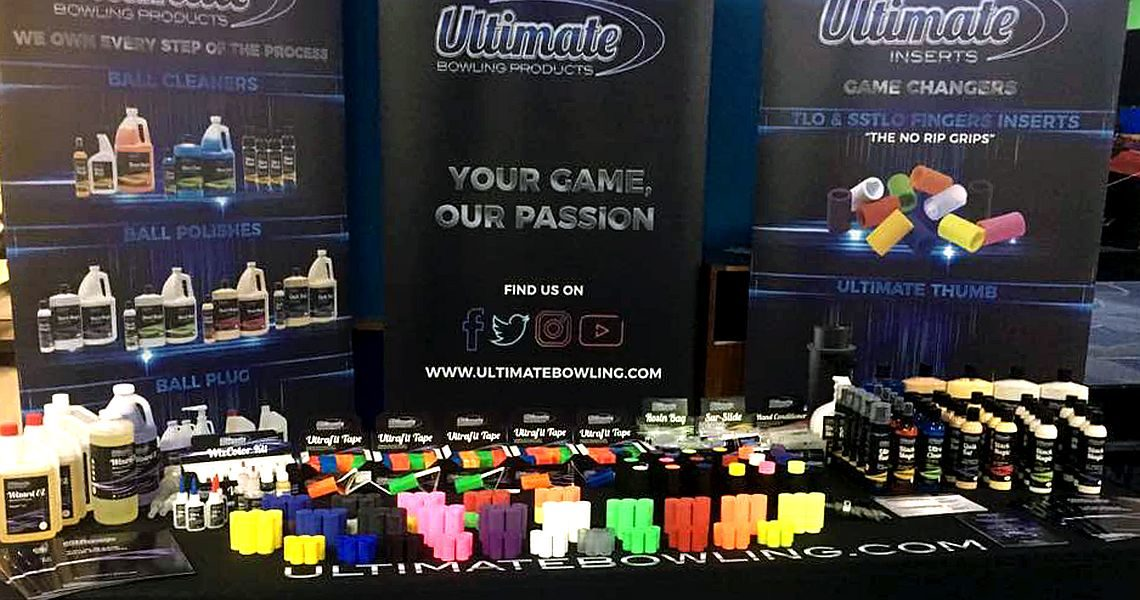 Brunswick Bowling Products acquires Ultimate Bowling Products