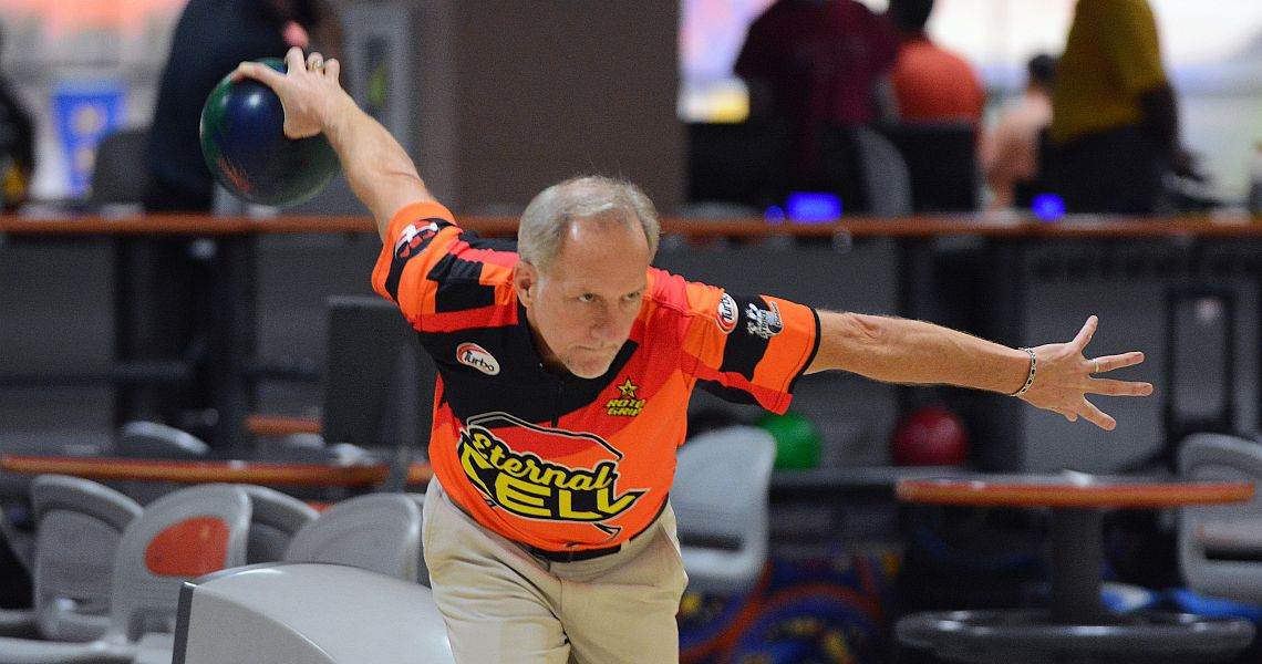 2018 Super Senior Classic, USBC Senior Masters set to begin in Las Vegas