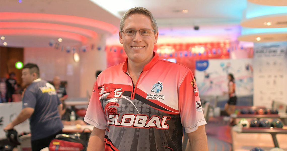 Five PBA, JPBA champions move into top 7 at WBT Thailand 2017
