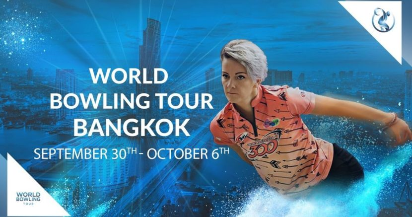 World Bowling Tour 2017 commences with WBT Thailand tournament