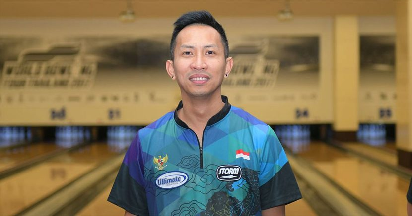 Ryan Lalisang averages almost 250 to lead WBT event in Thailand
