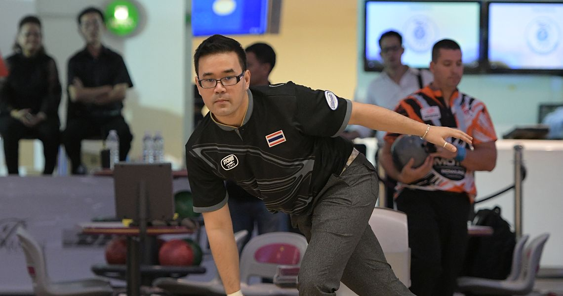 World Bowling Tour returns to Bangkok, Thailand Sept. 22-28