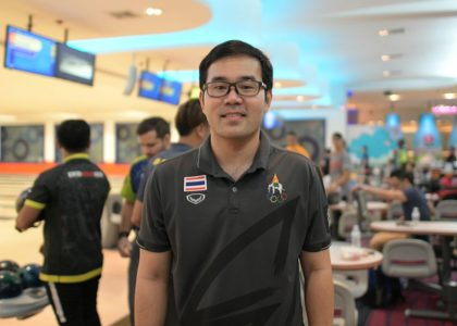 Thailand's Yannaphon Larp-apharat earns No. 1 seed for WBT Thailand TV Finals