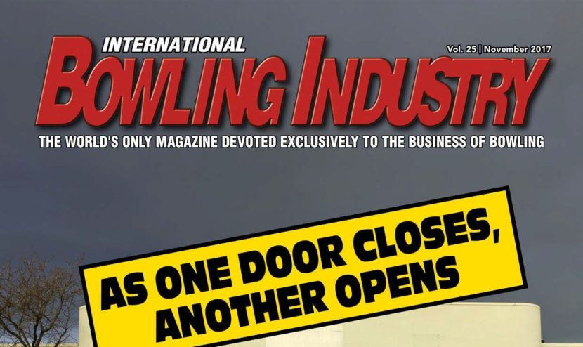 IBI November Magazine '17
