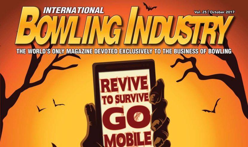IBI October Magazine '17