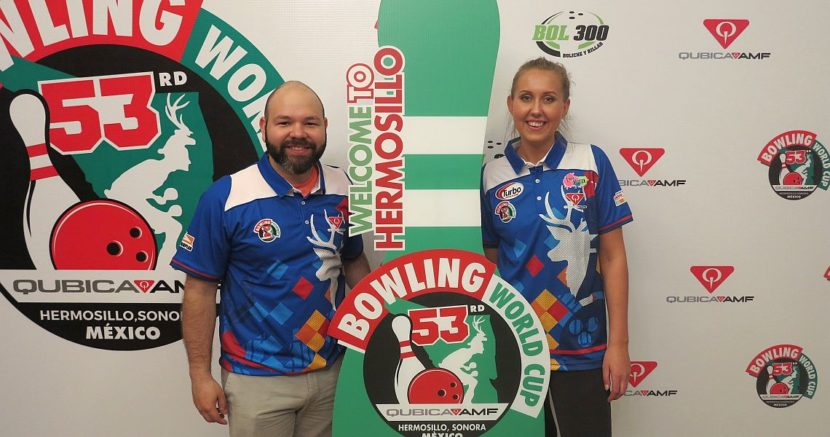 Finalists determined for 53rd QubicaAMF Bowling World Cup Finals
