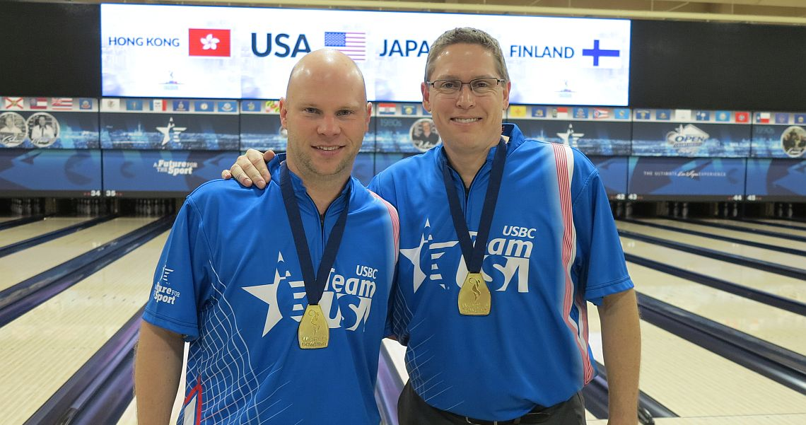 Chris Barnes, Tommy Jones to retire from Team USA