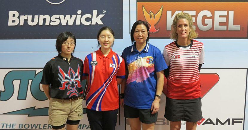 Strong finish propels Japan's Futaba Imai into Women's Single Finals