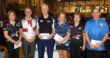 Angie Brown, Ron Oldfield win ISBT season-ending Zeeland Senior Open