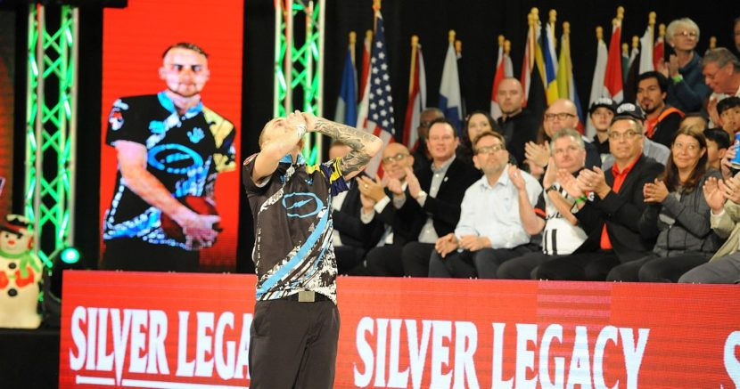 Jesper Svensson wins PBA Cheetah Championship for 7th career PBA Tour title