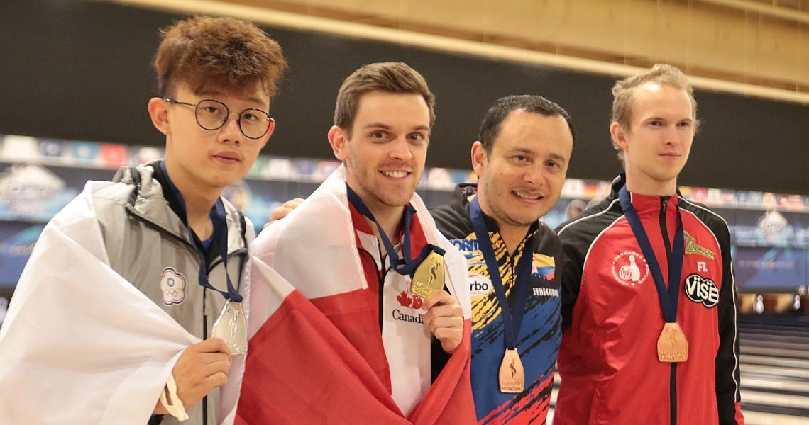 World Men Championships commences with Masters Round of 24, Team Finals