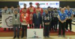 Hong Kong defeats Chinese Taipei to claim gold in Men's Trios