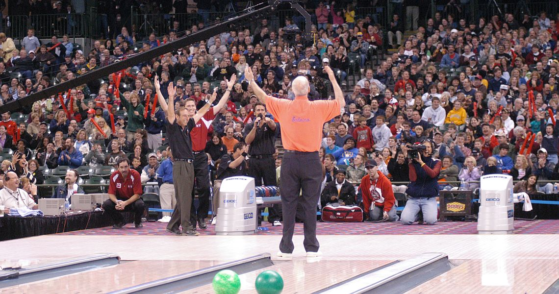 Timeless PBA legend Carmen Salvino to make history in Indianapolis…again