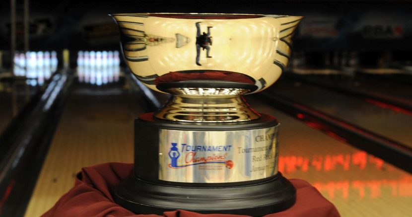 Tournament of Champions kicks off 2018 Go Bowling! PBA National Tour