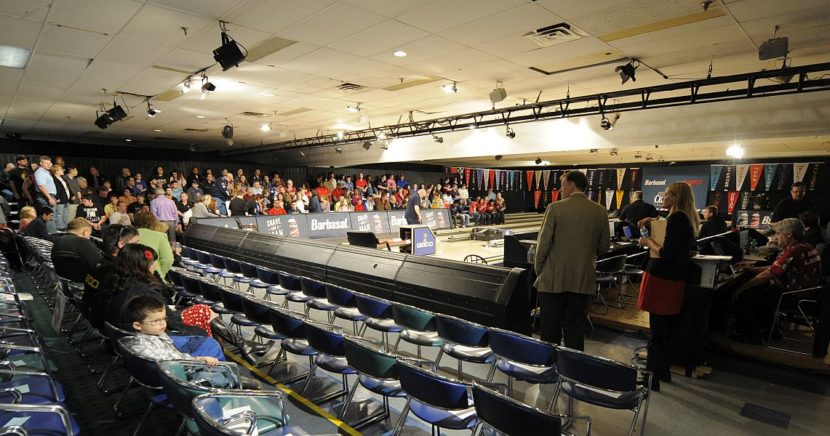 Winning at Woodland Bowl in Indianapolis has special appeal to PBA players