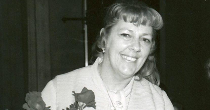 Shirley Garms, USBC Hall of fame Member, dies at age 94