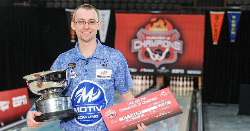 Historic AMF Riviera Lanes to host 53rd PBA Tournament of Champions