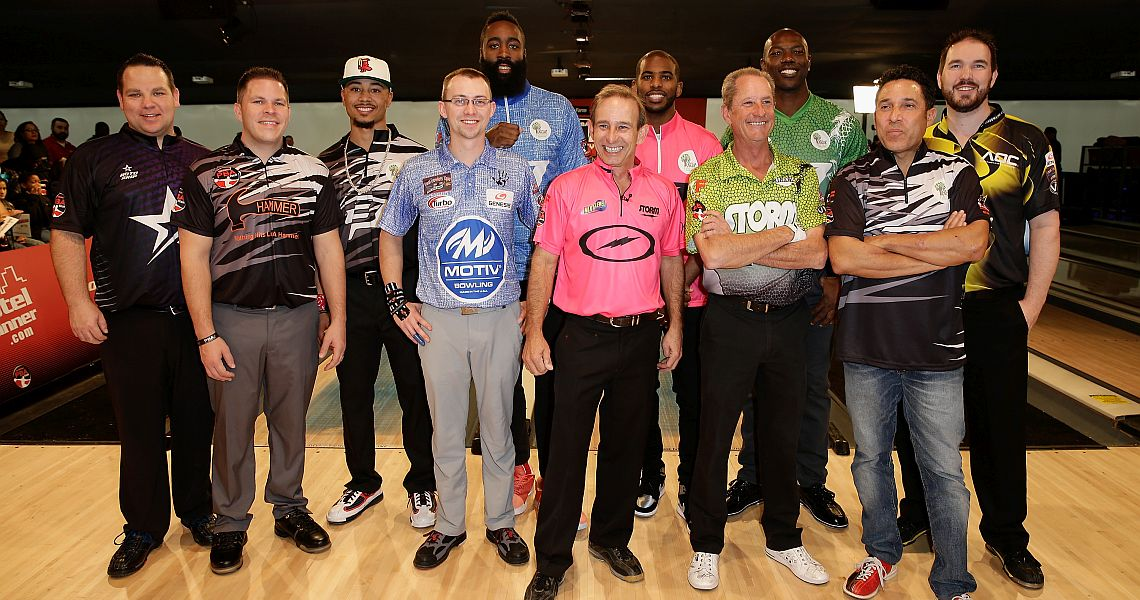 Chris Paul To Host Cp3 Pba Celebrity Invitational On