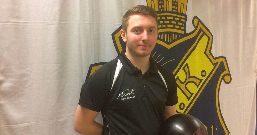 Morgan, Afifah, Lavoie lead Day 9 at AIK International Tournament