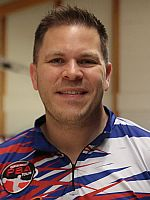 Four players crack the top 5 in 48th brunswick ballmaster open joonas jhi pictured above of finland averaged almost 250 in the first squad friday 11th overall at tali bowling center in helsinki finland thecheapjerseys Images