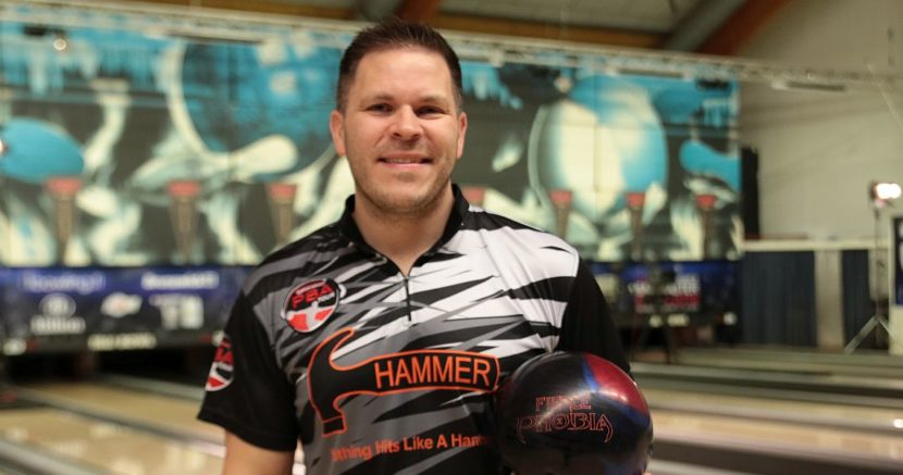 Two men and two women left in 48th Brunswick Ballmaster Open finals