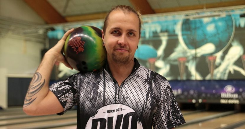 Four players crack the top 5 in 48th Brunswick Ballmaster Open