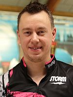 Jesse ahokas wins qualifying at 48th brunswick ballmaster open osku palermaa right and above of finland was the only player in the last two qualifying squads who cracked the top 12 who will bypass the first round of thecheapjerseys Images