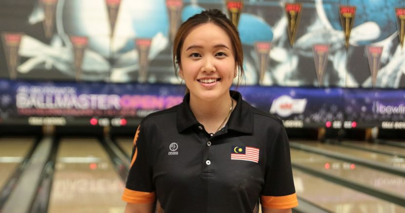 2018 EBT Women's Point Ranking after 48th Ballmaster Open
