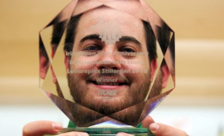 Anthony Simonsen wins his first EBT title in 30th Irish Open