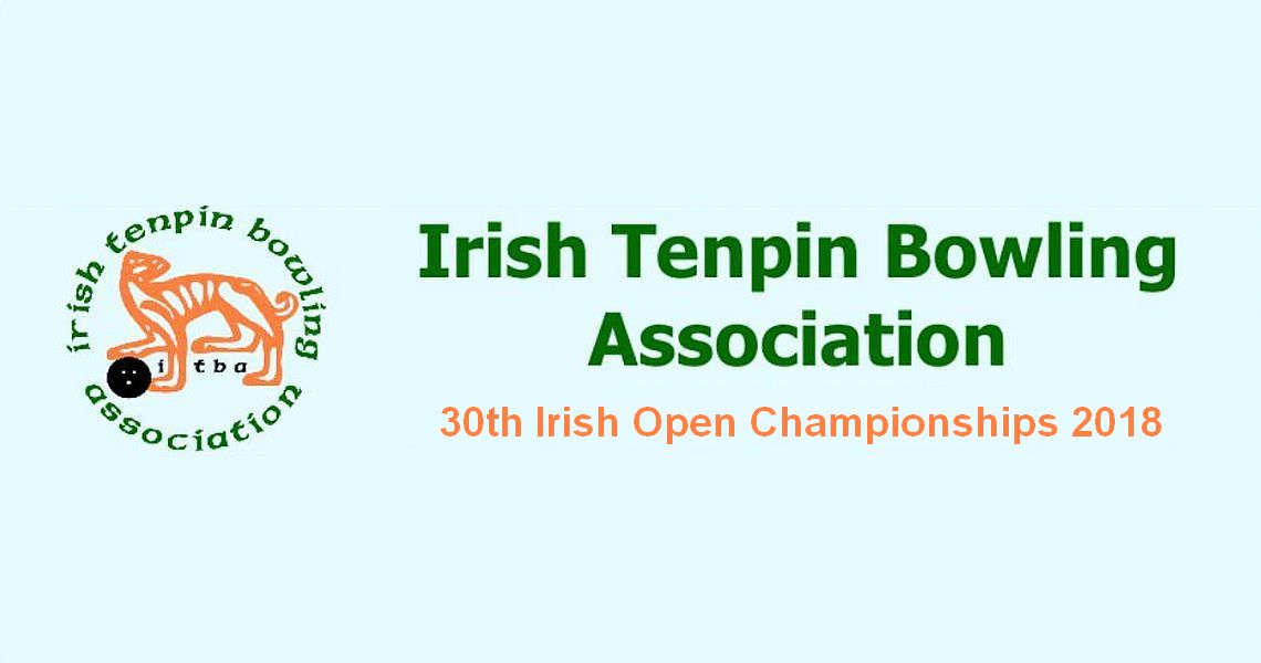 More than 200 players to compete in 30th Anniversary Irish Open Championships