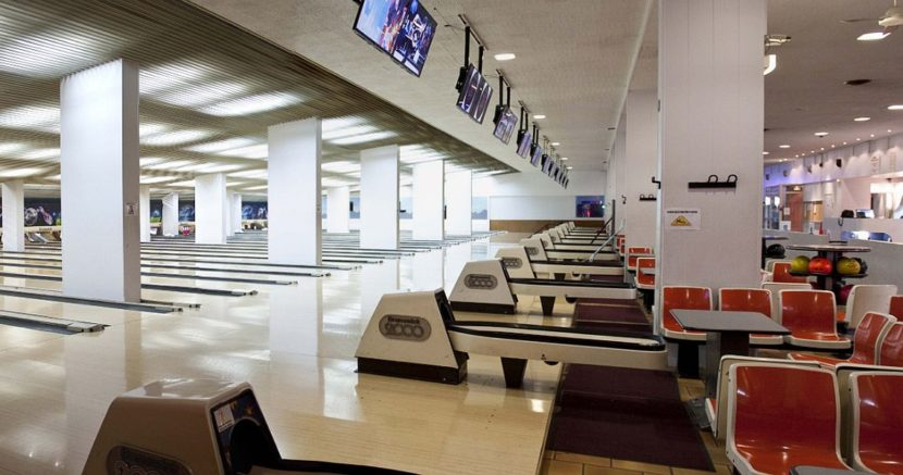 Indy Bowling Paris to be leveled for 2024 Olympics