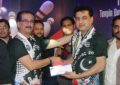 Ijaz Ur Rehman becomes first three-time national champion in Pakistan
