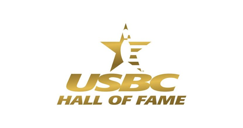 Four elected to 2019 USBC Hall of Fame class