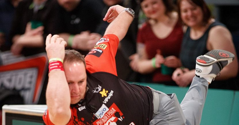 Ronnie Russell is top qualifier for PBA Tournament of Champions