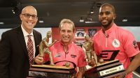 10th CP3 PBA Celebrity Invitational returns to Bowlero The Woodlands