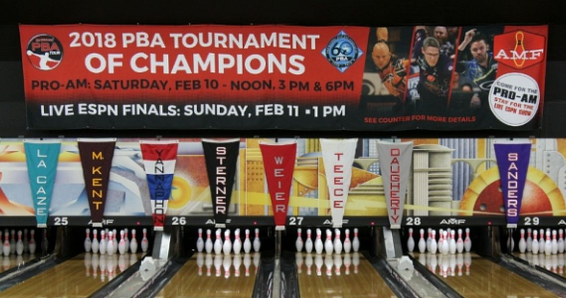Chris Via tops PBA Tournament of Champions PTQ
