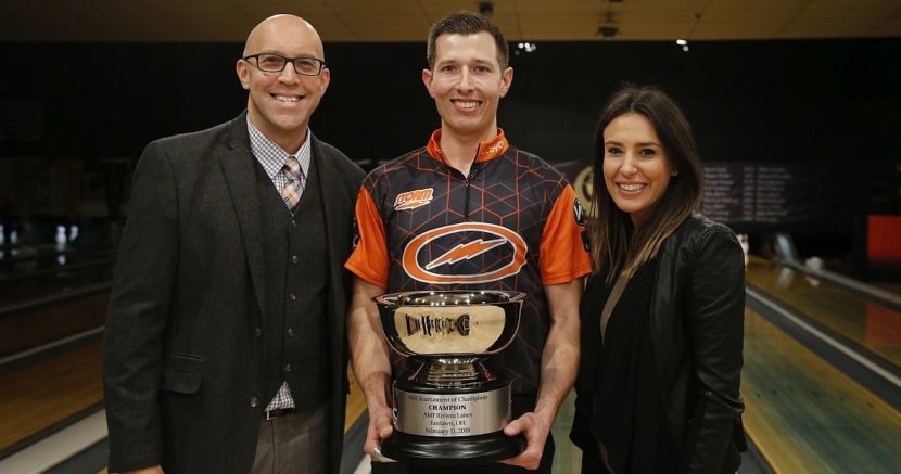 Matt O'Grady defeats Jesper Svensson to win 53rd PBA Tournament of Champions