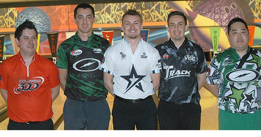Jakob Butturff earns No. 1 seed for PBA 60th Anniversary Classic finals
