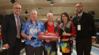 Tom Smallwood captures Barbasol PBA Players Championship title