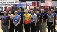 Belmonte, O'Neill run away with top qualifier spot for PBA Doubles finals