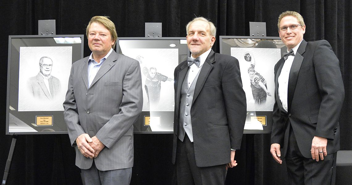New Hall of Famers, Award Winners honored during PBA's 60th Anniversary Celebration