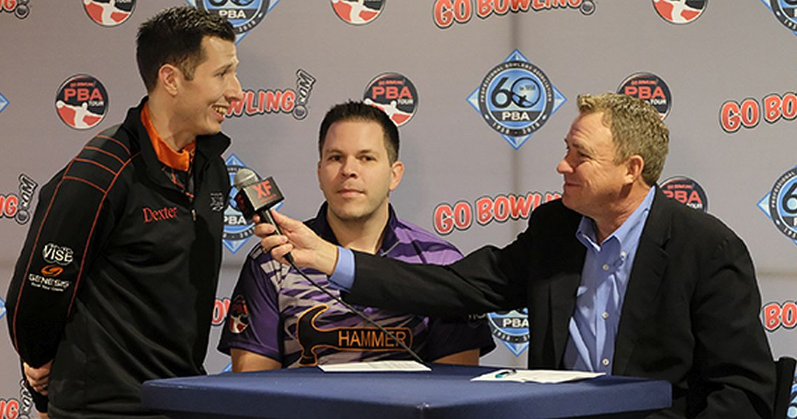 Matt O'Grady first pick of 2018 PBA League draft