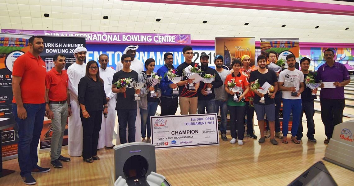Singapore's Jonovan Neo wins his first international title in Dubai IBC Open