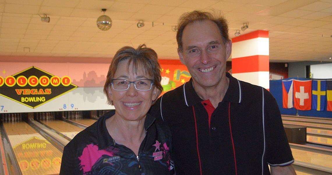 Martina Beckel, Helmut Ulber start 2018 ISBT with victory in Osnabrück